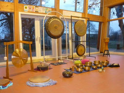 Foto: Gongmeditation
