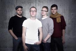 Sa 29.6.2013 : : JP4 - Jan Prax Quartett : :