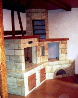 stein imitation, gestaltung, wohnideen, betonoptik, imitation, künstlerisch