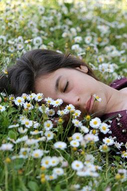 Estudio de trastorno del sueno, insomnio, pesadillas,...