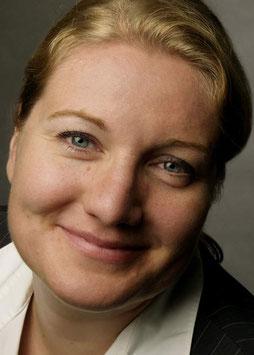 Birgit Jaeckel - Expertin für Storytelling