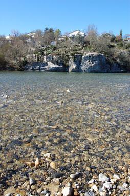riviere ardeche ruoms