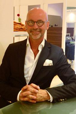 Peter Dahl aus Bochum