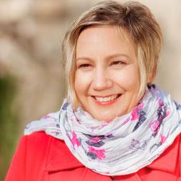 Angela Sängerin Gesang Seelenrot deutsche Popsongs Balladen melancholisch verträumt