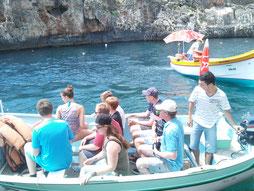 Sprachreise Malta 4. Klassen