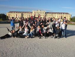 Wienwoche 4. Klassen