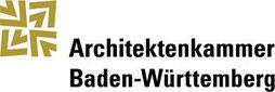 Logo Architektenkammer Baden-Württemberg