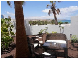 Ferienwohnung Costa Calma nah am Strand.