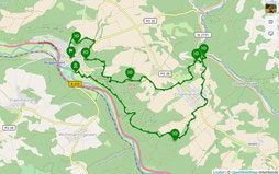 Kartendaten © www.OpenStreetMap.org