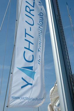 Yachtchartern bei Yacht-Urlaub