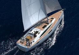 Bavaria Yacht chartern