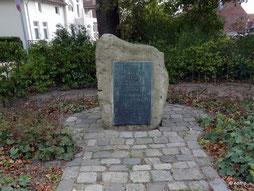 Gedenken an den Befreiungskrieg 1813