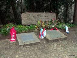 Gedenkstätte für NS-Opfer
