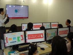 ロボットプログラミング教室の無料体験の画像