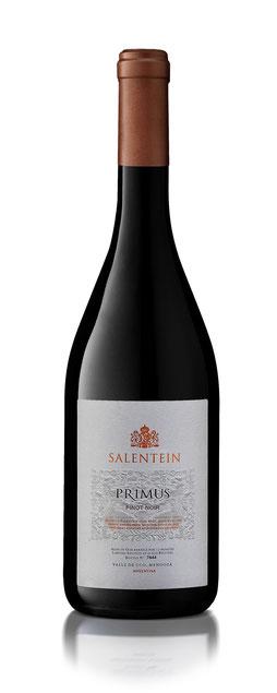Pr1mus Pinot Noir.
