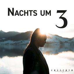 Freschta Akbarzada, Nachts um 3, neuer Song, Coverbild