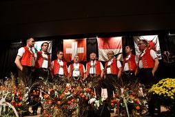 Engelchörli Appenzell