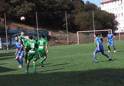 22/09/19 Hispano 1-2 Gozon CF