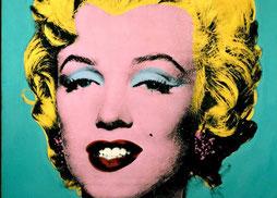 Mostra Andy Warhol Milano Palazzo Reale