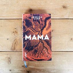 Das war unser Bookblinddate #32 - Mama