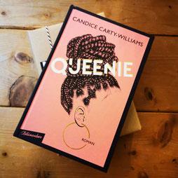 Das war unser Bookblinddate #16 - Queenie