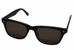 Sonnenbrillen-Fassung inklusive