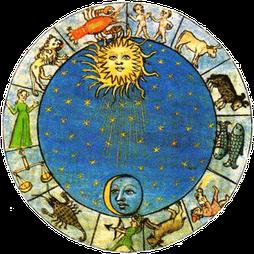 Zodiaco del siglo XV
