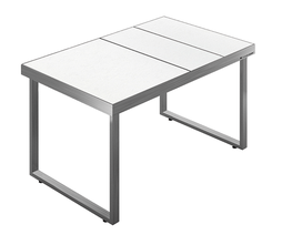 Livecookintable stainless steel frames