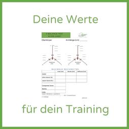 composite Score Robert Rath functional movement screen YBT Balance Test Personal Training Fitness Rosenheim Chiemgau
