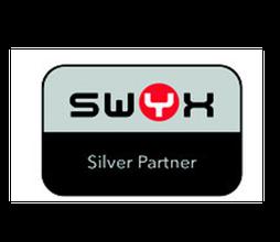 SWYX - Die HIT Expertsgroup ist offizieller Partner! Starke Kommunikation und IT-Lösungen aus Österreich.