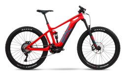 Trailfox AMP TWO Carbon 650B   CHF 5999.-