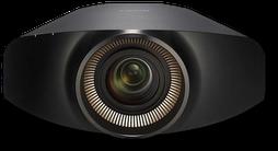 4K проектор для домашнего кинотеатра