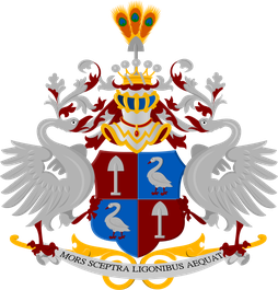 Coat of arms De Graeff