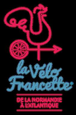 Logo la Vélo Francette