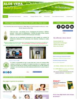 Exemple de Site produit GRATUIT avec notre équipe