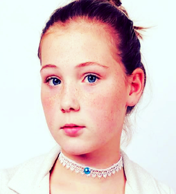 kids choker unicorn, eenhoorn lone souza for kids
