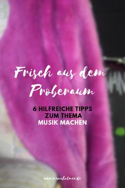 Musik üben Tipps und Ideen