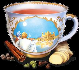 Yogi Tea Classic Bio - Ayurvedische Kräuter und Gewürzteemischung - Quelle: www.yogitea.com