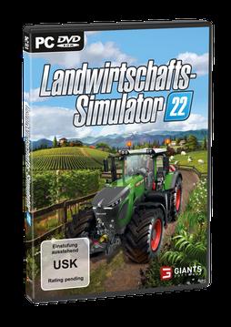 LS22 PC Download Version vorbestellen