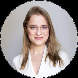 Daniela Bergthaler Dietitian Nutrition Vienna