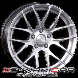 Breyton Race GTS-R Hyper Silver