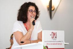 LMC France Docteur Hélène Hoarau antropologue santé conference 2016
