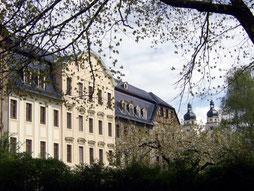 Ansicht Weisbachsches Haus in Plauen