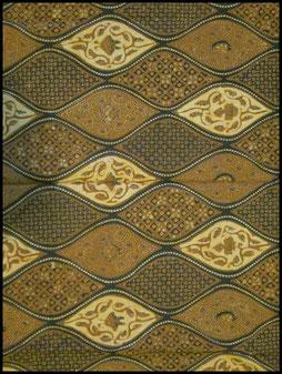 Textiil Wirasat Batik