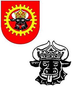 Logo: Stadt GVM und Amt GVM-Land