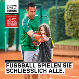 Copyright: Deutscher Tennis Bund