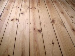 Kreidezeit Fußbodenhartöl