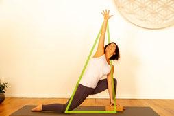 Yoga Augsburg Sanely