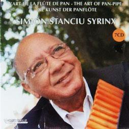 Simion Stanciu (geb. 23. 12. 1949 – gest. 6. 7. 2010)