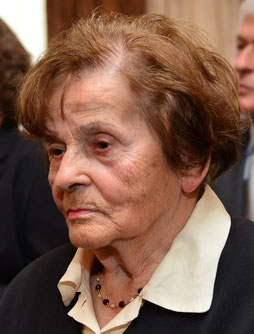 Alena Veselá (geb. 1923) Foto: OISV, Wikipedia
